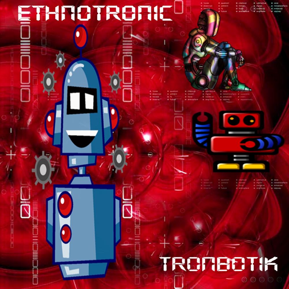 Tronbotik