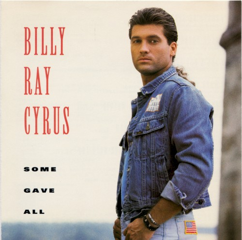 Billy Ray Cyrus - Achy Breaky Heart