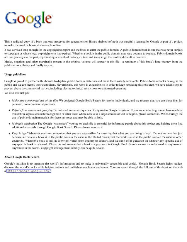 Johann David Wyss - The Swiss Family Robinson in Words of One Syllable Adapted from the Original