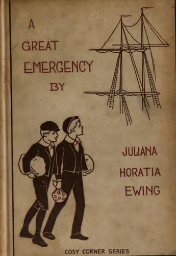 A great emergency