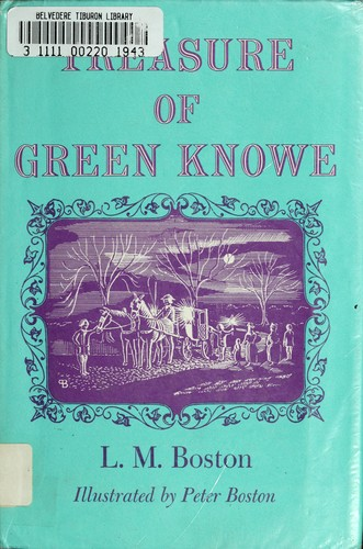 Download Treasure of Green Knowe.