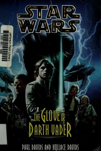Download The glove of Darth Vader