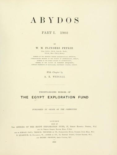 Abydos.