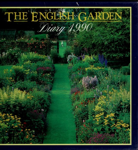 Download The English garden