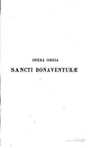 Opera omnia Sixti v …