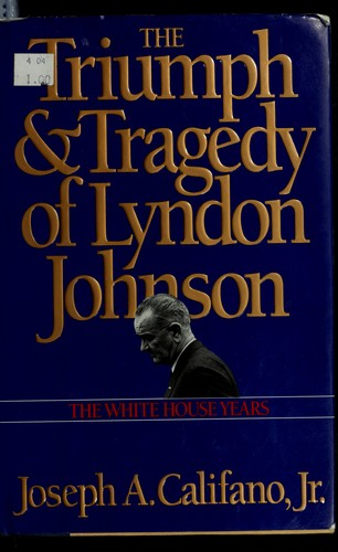 Download The triumph & tragedy of Lyndon Johnson