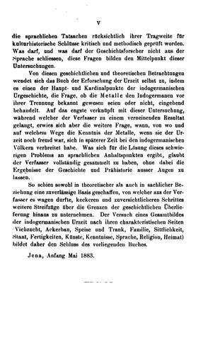 Download Sprachvergleichung und Urgeschichte.