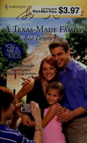 Download A Texas-made family