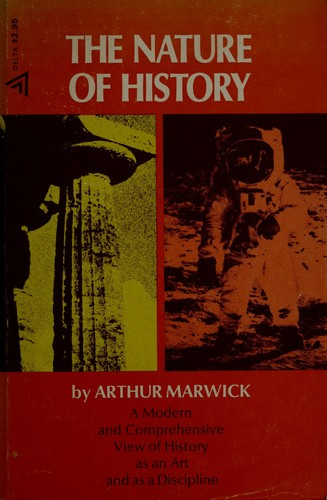 Download The nature of history.