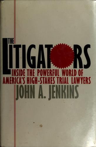 Download The litigators