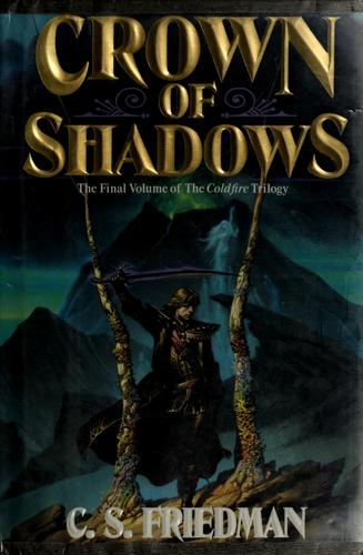 Crownof shadows