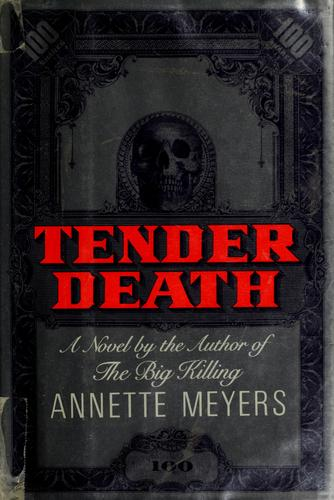 Download Tender death