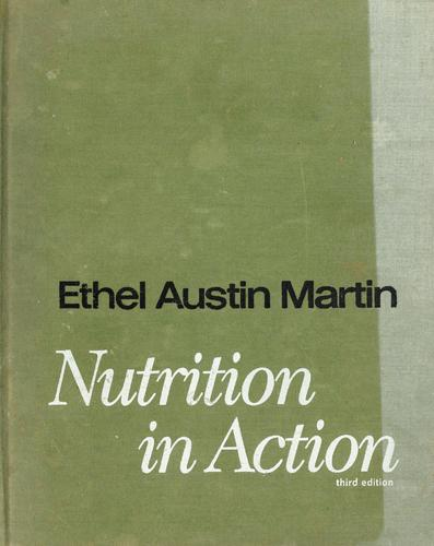 Download Nutrition in action.