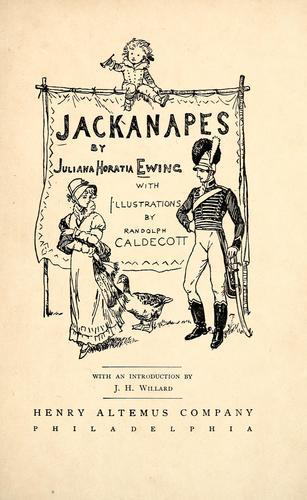 Jackanapes