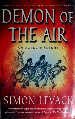 Download Demon of the air