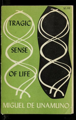 Download Tragic sense of life.