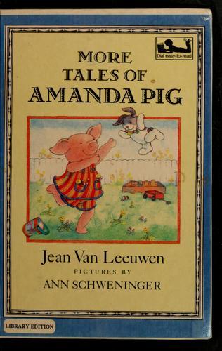Download More tales of Amanda Pig