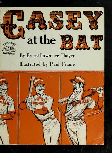 Casey at the bat.