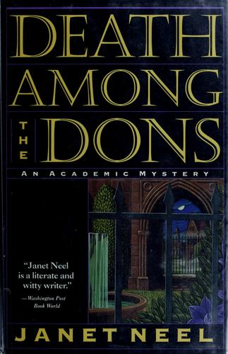 Download Death among the dons