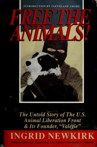 Download Free the animals!