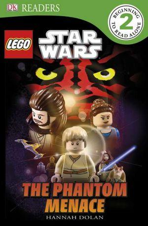LEGO Star Wars: Episode I: The Phantom Menace