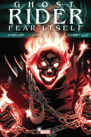 Ghost Rider: Fear Itself