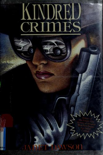 Download Kindred crimes