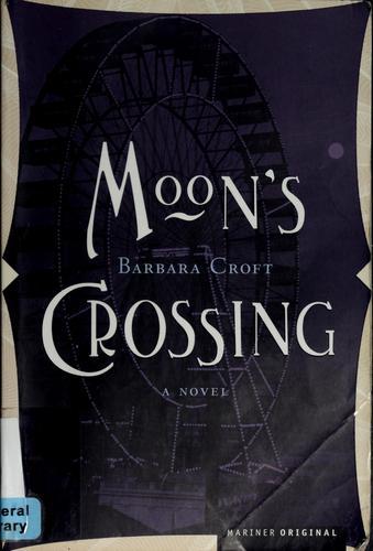 Moon's crossing
