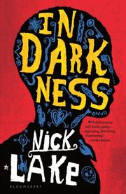 Book Cover: 'In Darkness' by Nick Lake