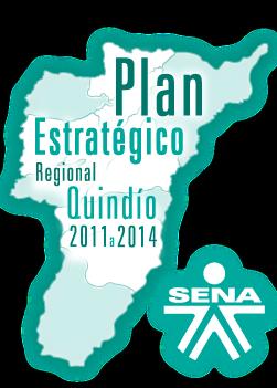 Plan estratégico SENA- Quindío