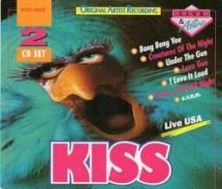 KISS - Reason to Live