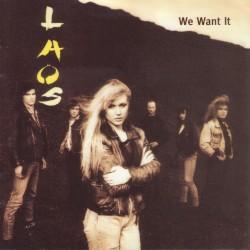 Laos - I Want It