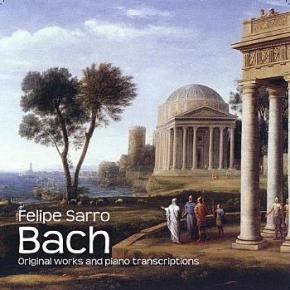 Bach: Obres i transcripcions originals