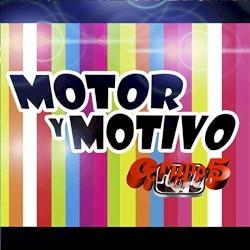 Grupo 5 - Motor y Motivo