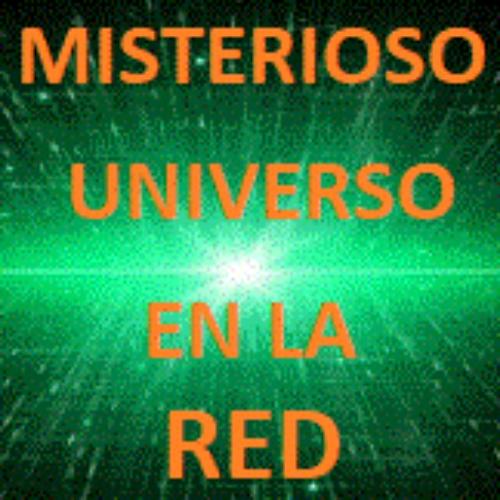 Misterioso universo en la red