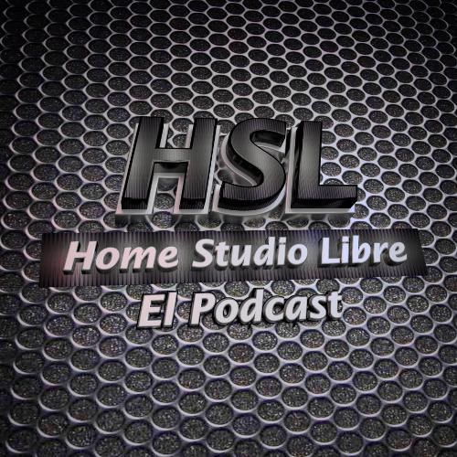 Home Studio Libre: el Podcast