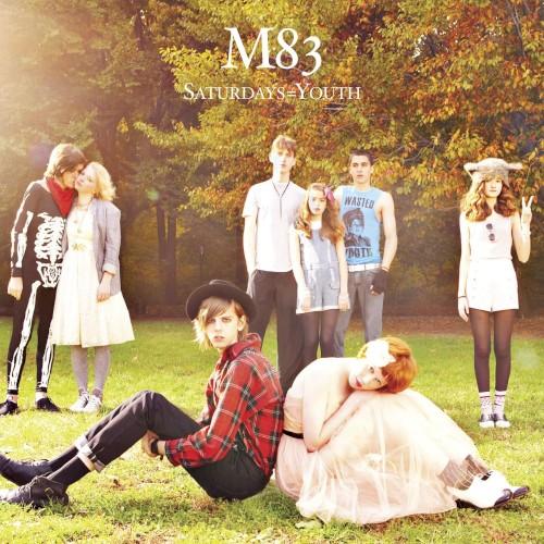 M83 - We Own The Sky (Udachi Remix)