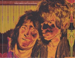 The Rolling Stones - No Use In Crying - Tattoo You (1981)