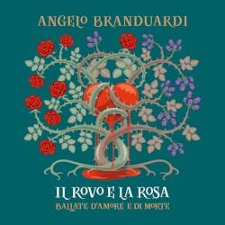 Angelo Branduardi - Barbrie Allen