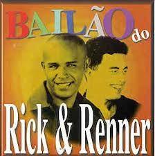Rick & Renner - Sofro e Choro
