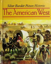 Cover of: The American West | Jean-Louis Rieupeyrout