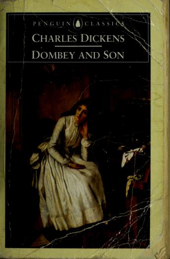 Dombey and Son by Nancy Holder
