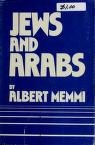 Cover of: Jews and Arabs
