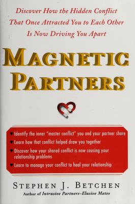 Cover of: Magnetic partners | Stephen J. Betchen