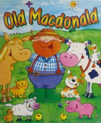 Cover of: Old Macdonald | Louise Gardner