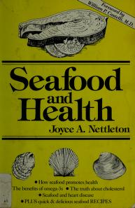 Cover of: Seafood and health | Joyce A. Nettleton