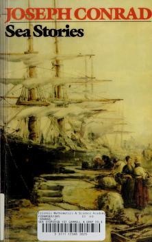 Cover of: Sea Stories | Joseph Conrad