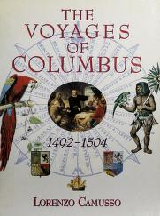 Cover of: The Voyages of Columbus 1492-1504 | Lorenzo Camusso