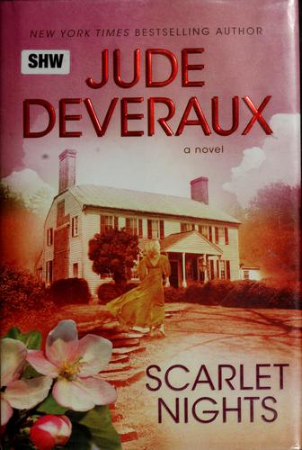 Scarlet nights by Jude Deveraux