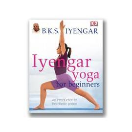 Iyengar Yoga For Beginners by